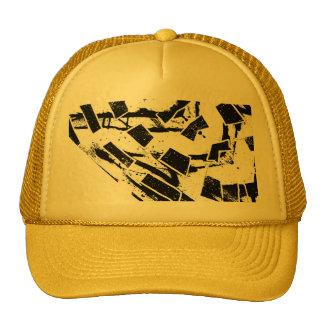 Duplicado peligroso gorras de camionero