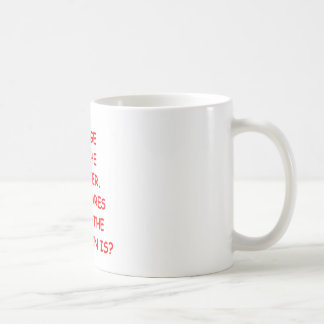 duplicate bridge coffee mug