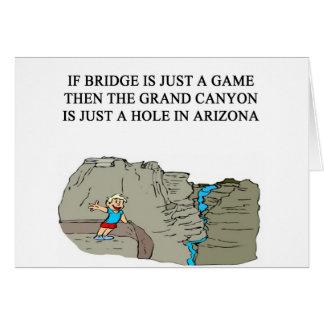 duplicate bridge game player card