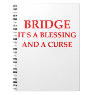 duplicate bridge notebook