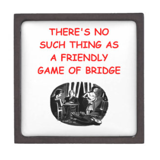 duplicate bridge premium keepsake boxes