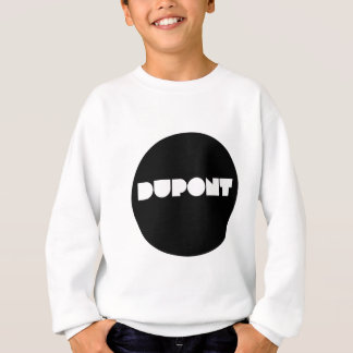 Dupont Circle Sweatshirt