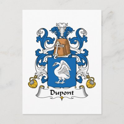 dupont family