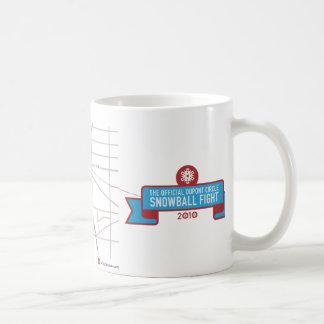 Dupont Fountain Mug