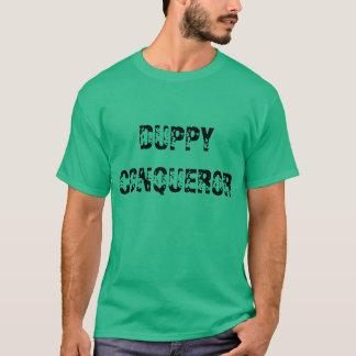 """Duppy Conqueror"" t-shirt"