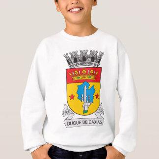 Duque De Caxias Coat of Arms Sweatshirt