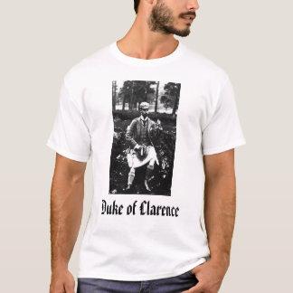 Duque de Clarence, duque de Clarence Playera