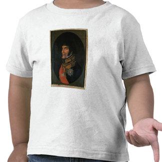 Duque de Francois Lefebvre de Dantzig Camisetas