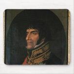Duque de Francois Lefebvre de Dantzig Alfombrilla De Ratones