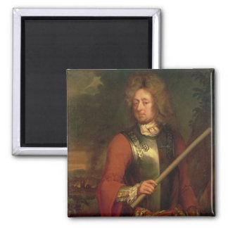 Duque de Juan Churchill de Marlborough, después de Imán Cuadrado
