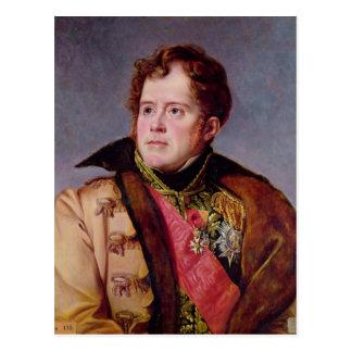 Duque de Michel Ney del mariscal de Elchingen, Tarjeta Postal