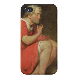 Duque de Roberto (c.1054-1134) de Normandía en la  iPhone 4/4S Funda