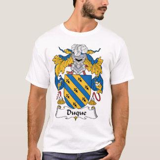 Duque Family Crest T-Shirt