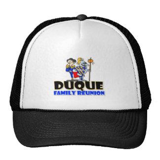 Duque Reunion 2015 Hat