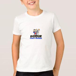 Duque Reunion 2015 Kid's Shirt