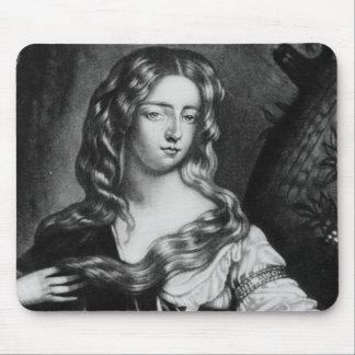 Duquesa de Isabel de Grafton Alfombrillas De Raton