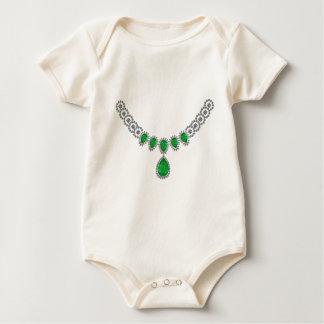 Duquesa de las esmeraldas de Windsor Body De Bebé