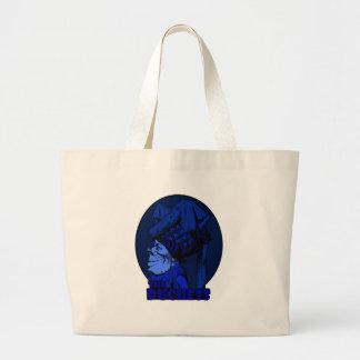 Duquesa Logo Blue Bolsa De Mano