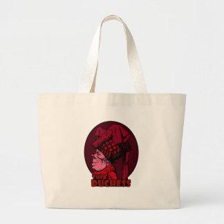 Duquesa Logo Red Bolsa De Mano