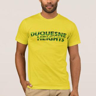 Duquesne Heights MultiBlue T-Shirt