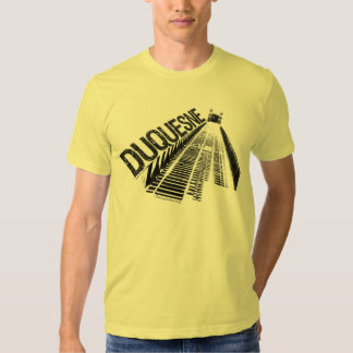 Duquesne Incline Shirt