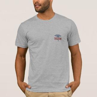 Duquesne Physician Assistant Bar Tour T-Shirt