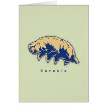 Durable - Tardigrade Card