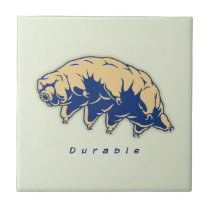 Durable - Tardigrade Ceramic Tile