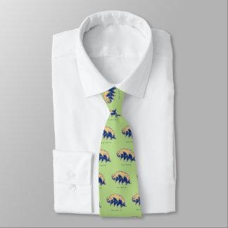 Durable - Tardigrade Neck Tie