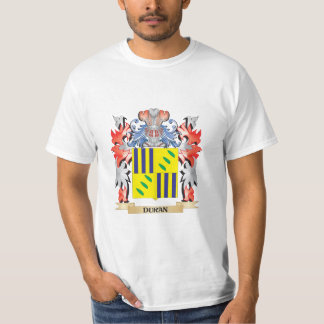 Duran Coat of Arms - Family Crest T-Shirt