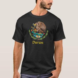 Duran Mexican National Seal T-Shirt