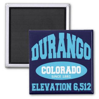 Durango, Colorado Magnet