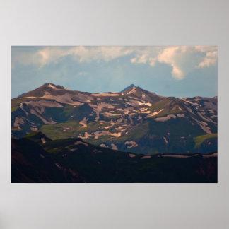Durango High Country 6 Poster