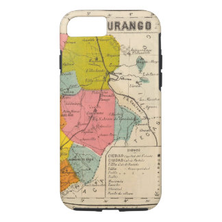 Durango, México Funda iPhone 7