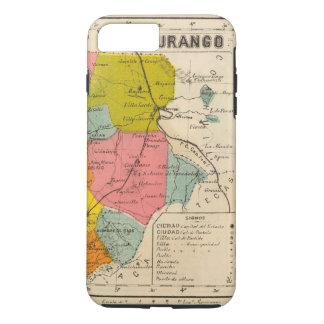 Durango, México Funda iPhone 7 Plus