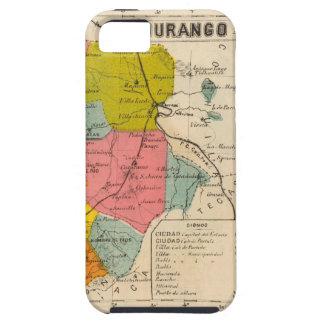 Durango, México Funda Para iPhone SE/5/5s