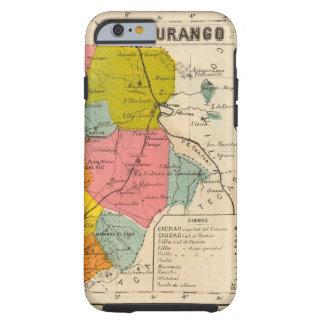Durango, México Funda Resistente iPhone 6