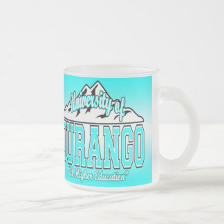 Durango U Mug