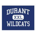 Durant Wildcats Elementary Durant Iowa Postcards