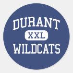 Durant Wildcats Elementary Durant Iowa Stickers
