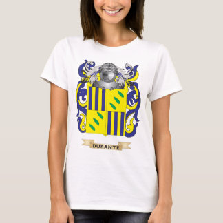 Durante Coat of Arms T-Shirt