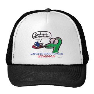 Durante Mamichula Wingman Hats