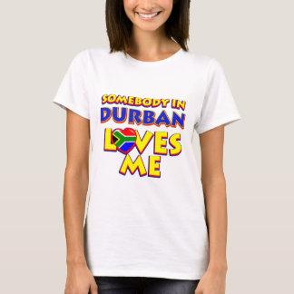 Durban City Designs T-Shirt