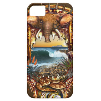 Durban Poison limited edition iPhone SE/5/5s Case