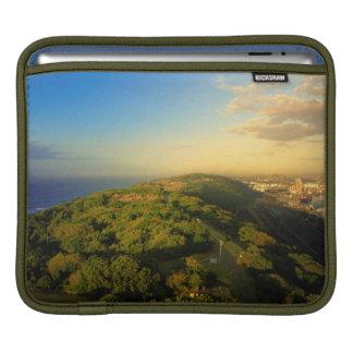 Durban's Bluff, Durban, Kwazulu-Natal iPad Sleeves