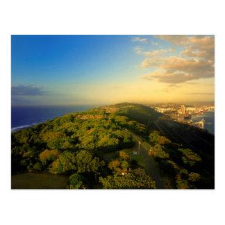 Durban's Bluff, Durban, Kwazulu-Natal Postcard