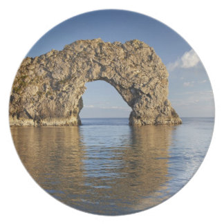 Durdle Door Arch, Jurassic Coast World Heritage 2 Party Plates