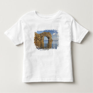 Durdle Door Arch, Jurassic Coast World Heritage 2 Toddler T-shirt