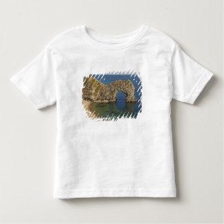 Durdle Door Arch, Jurassic Coast World Heritage 3 Toddler T-shirt