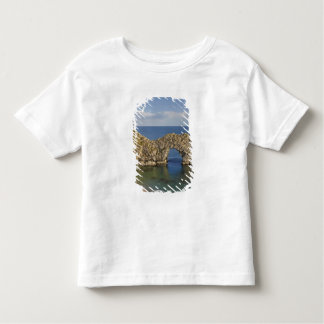 Durdle Door Arch, Jurassic Coast World Heritage Toddler T-shirt